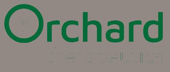 Orchard Therapeutics new logo 2020