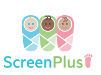 ScreenPlus logo
